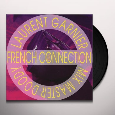 AS FRENCH CONNECTION Vinyl Record