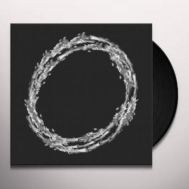 Waff HANZZ UP Vinyl Record