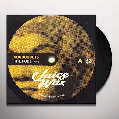 VOODOOCUTS Vinyl Record