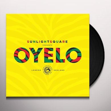 Sunlightsquare OYELO Vinyl Record