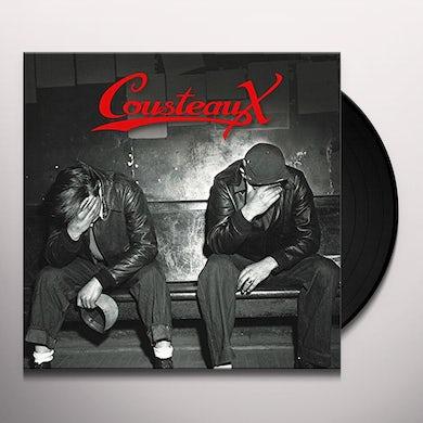COUSTEAUX Vinyl Record