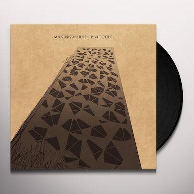 Making Marks BARCODES Vinyl Record
