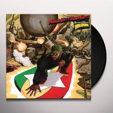 Mungo's Hi Fi BRAND NEW BANGARANG Vinyl Record