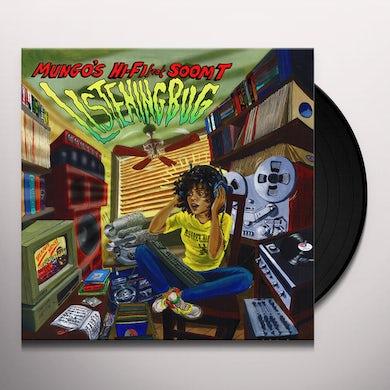 Mungo's Hi Fi LISTENING BUG Vinyl Record