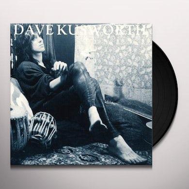 Dave Kusworth ALL THE HEARTBREAK STORIES Vinyl Record