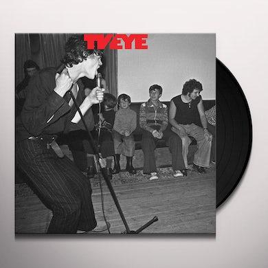 Tv Eye LOST STUDIO RECORDINGS 1977-1978 Vinyl Record