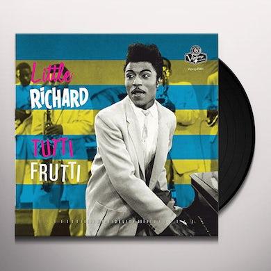 Little Richard  TUTTI FRUTTI Vinyl Record