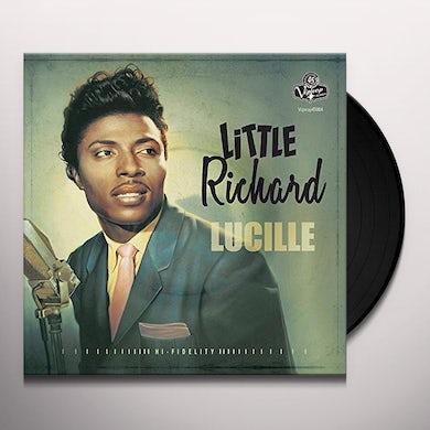 Little Richard  LUCILLE Vinyl Record