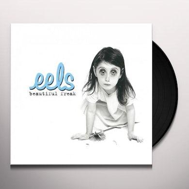 Eels BEAUTIFUL FREAK Vinyl Record