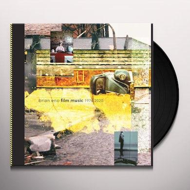 Film Music 1976 - 2020 (2 LP) Vinyl Record