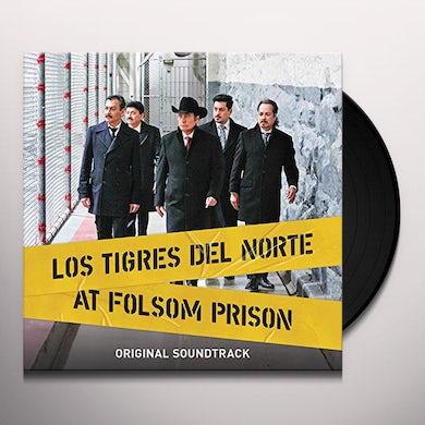 Los Tigres Del Norte At Folsom Prison Vinyl Record