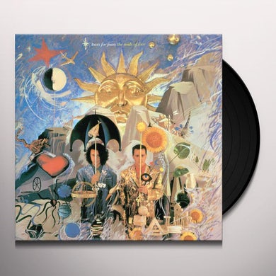The Seeds Of Love (LP) Vinyl Record