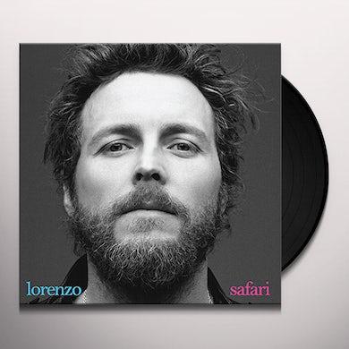 Jovanotti SAFARI Vinyl Record