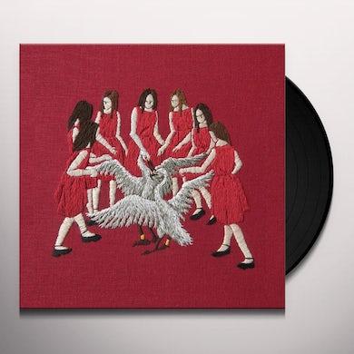Pillowtalk THIS IS ALL PRETEND Vinyl Record