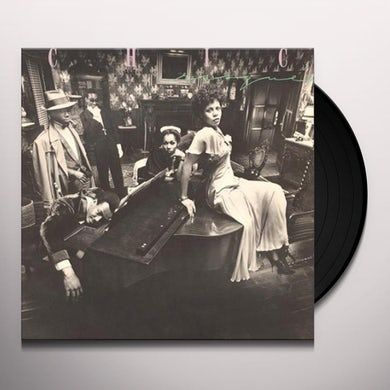Chic RISQUE (2018 REMASTER) Vinyl Record