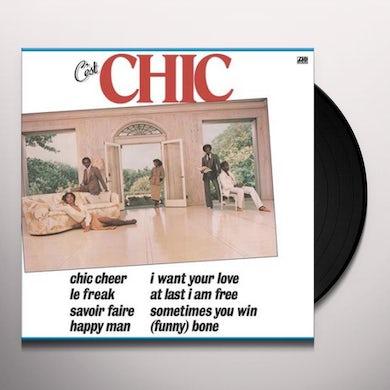 C'EST CHIC (2018 REMASTER) Vinyl Record