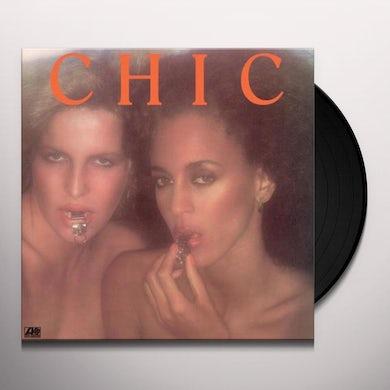 CHIC (2018 REMASTER) Vinyl Record