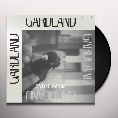 SYNDROME SYNDROME Vinyl Record