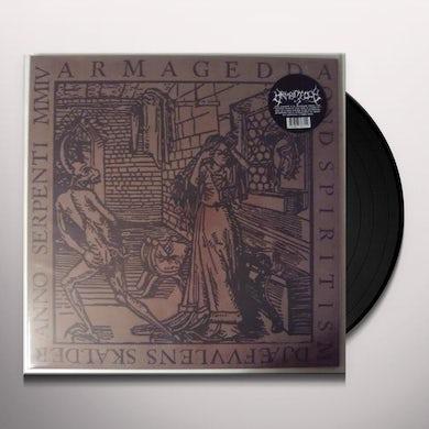 OND SPIRITISM Vinyl Record