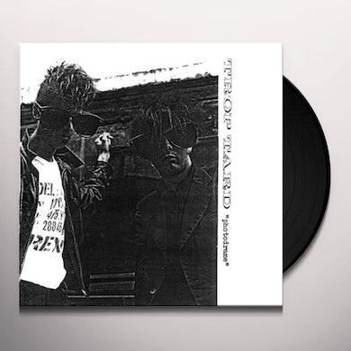 Trop Tard PHOTODRAME Vinyl Record
