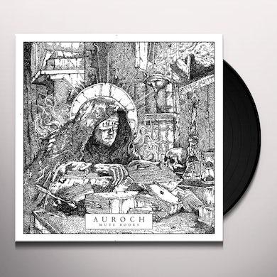MUTE BOOKS Vinyl Record