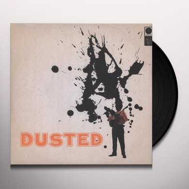 Dusted TOTAL DUST Vinyl Record