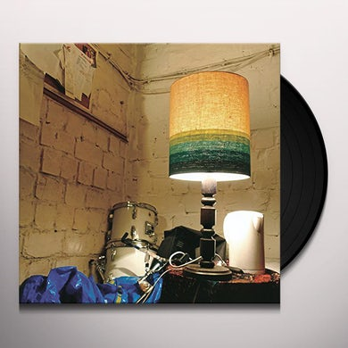 Place For Nothing And Everything In Its Place Vinyl Record