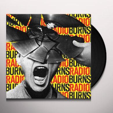 RADIO BURNS / 3164 HANLEY Vinyl Record