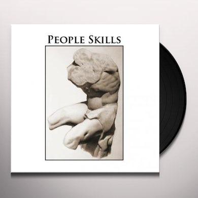 PEOPLE SKILLS TRICEPHALIC HEAD Vinyl Record