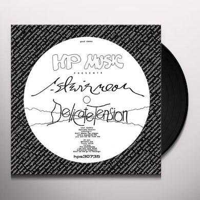R. Stevie Moore DELICATE TENSION Vinyl Record