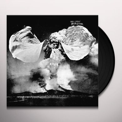 The Luyas ANIMATOR Vinyl Record