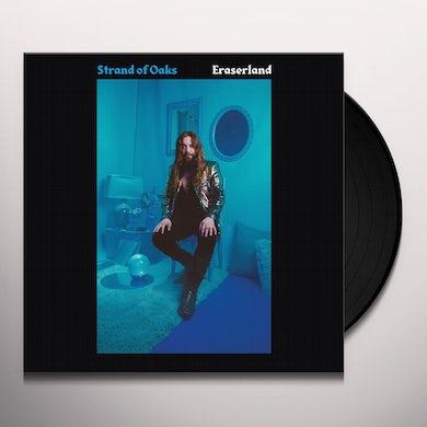 ERASERLAND Vinyl Record
