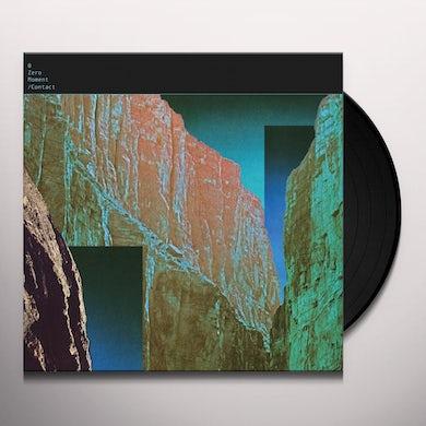 Contact ZERO MOMENT Vinyl Record