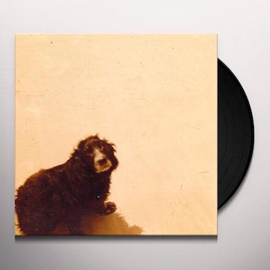 Pumice PUDDLES Vinyl Record