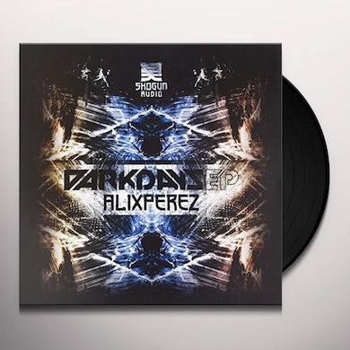 Alix Perez DARK DAYS EP Vinyl Record