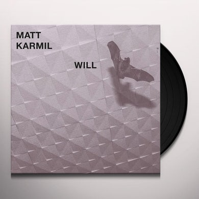 Matt Karmil STS371 Vinyl Record