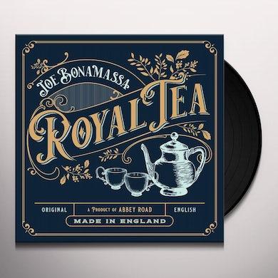 Joe Bonamassa Royal Tea (2 LP) Vinyl Record