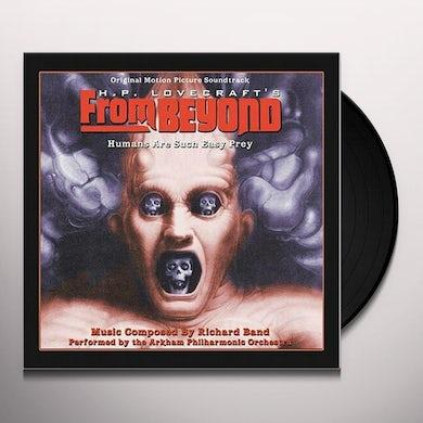 Richard Band  FROM BEYOND / Original Soundtrack CD