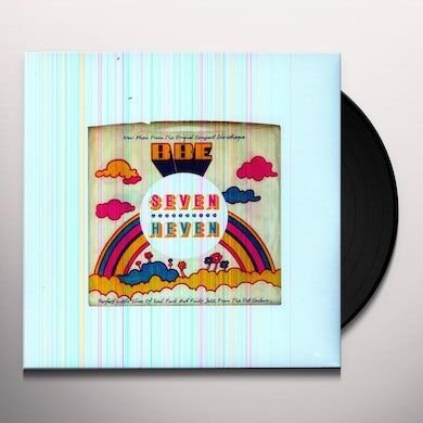 SEVEN HEVEN (COMPLIED BY MARK WEBSTER) / VARIOUS (Vinyl)