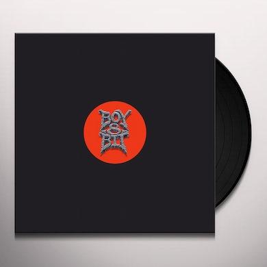 Boy 8-Bit TROPICAL HEAT Vinyl Record