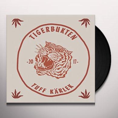 Tigerbukten TUFF KARLEK Vinyl Record