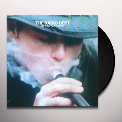 The Radio Dept Store Official Merch Amp Vinyl