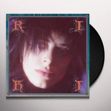RIKI Vinyl Record