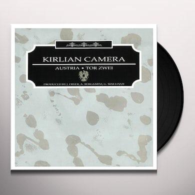 Kirlian Camera AUSTRIA Vinyl Record