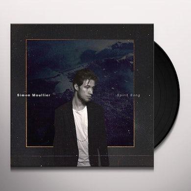 Simon Moullier SPIRIT SONG Vinyl Record