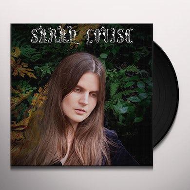Sarah Louise DEEPER WOODS Vinyl Record