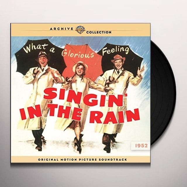 SINGIN IN THE RAIN / VARIOUS
