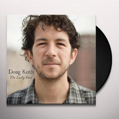 Doug Keith LUCKY ONES Vinyl Record