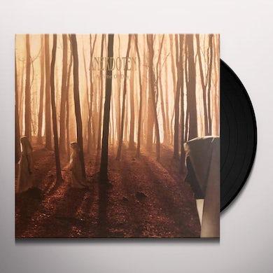 Anekdoten TIME OF DAY Vinyl Record
