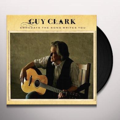 Somedays The Song Writes You (Birchwood Vinyl Record